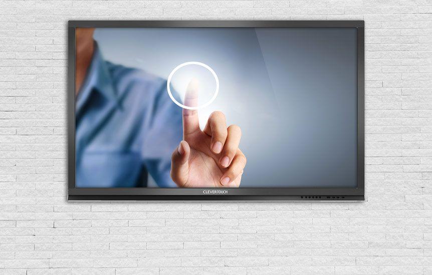 A quoi sert un écran interactif ?