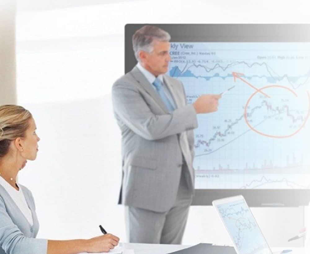 Les atouts du tableau interactif en entreprise
