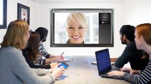 Pourquoi un écran interactif en salle de réunion ?